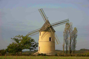 1 bedroom windmill for sale